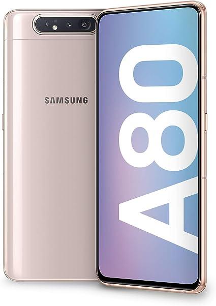 Samsung Galaxy A80 Smartphone, pantalla 6.7