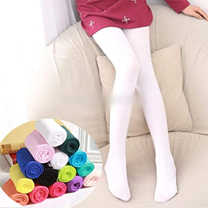 1x High Quality girls tights Velvet candy colors Cat Fish Pantyhose for kids YNU