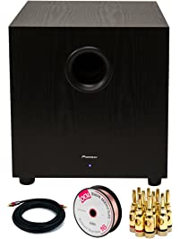 Amazon.com: Subwoofers: Electronics