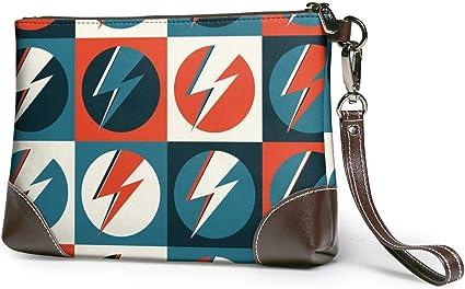 Lightning Pop Art Travel Makeup Bag Estuche de maquillaje portátil para mujeres Estuche cosmético Organizador de almacenamiento Cosméticos Herramientas de maquillaje: Amazon.es: Belleza
