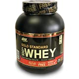Gold Standard 100% Whey 2,4lbs - Optimum - Chocolates