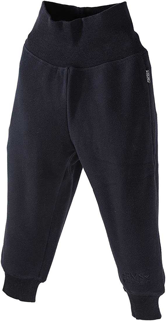 BMS Antarctic Fleece Baby Bundhose
