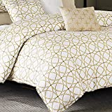 Barbara Barry Corso Duvet Cover Bedding (King)