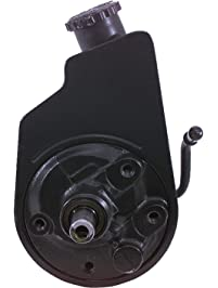 A-1 Cardone 20-8740F Remanufactured Domestic Power Steering Pump