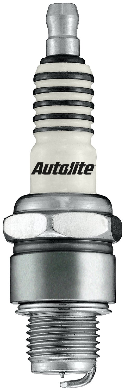 Amazon.com: Autolite XS4092DP Xtreme Sport Iridium Powersports Spark Plug: Automotive