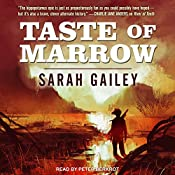 Taste of Marrow: River of Teeth, Book 2 | Sarah Gailey
