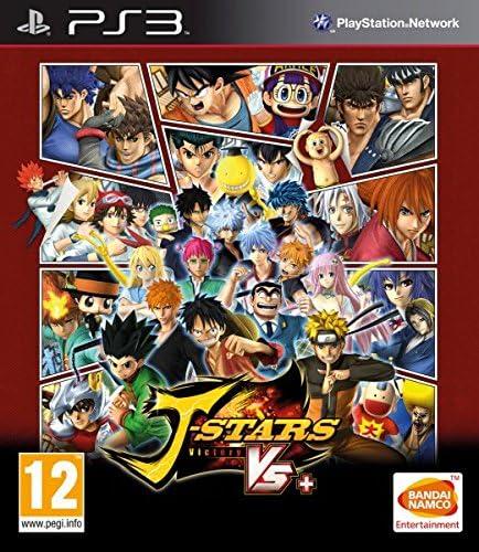 J-Stars Victory VS+: Amazon.es: Videojuegos