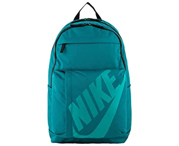 Nike 25 Ltrs Space Blue Black Blustery School Backpack (BA5381-449 ... ac1156e3fb