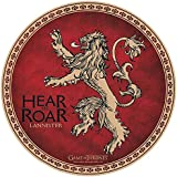 "ABYstyle ABYACC159 Mousepad Game Of Thrones ""Lannister"" Mehrfarbig"