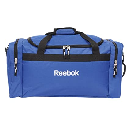 new reebok classic lightweight gym duffle team bag