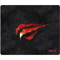 Mouse Pad Base de Borracha Antiderrapante Gamer, Havit, Hv-MP837, Preto