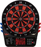 Best Electronic Dart Boards - Viper 800 Electronic Soft Tip Dartboard Review