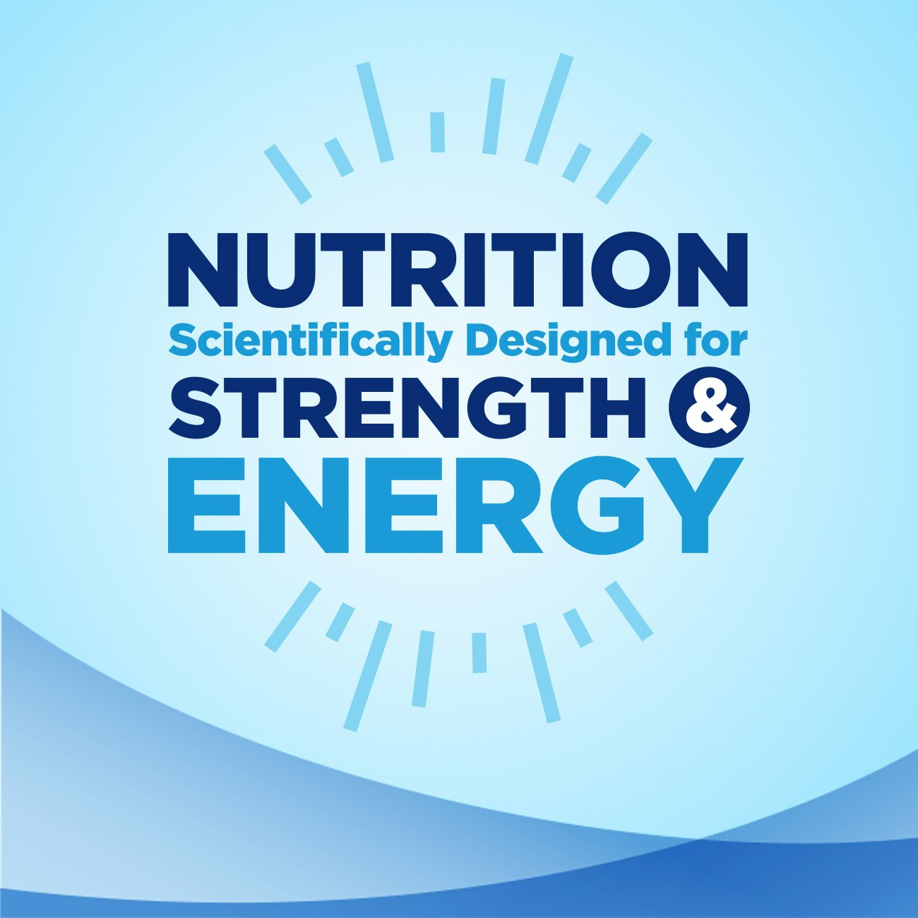 Ensure Original Nutrition Powder with 8 grams of protein, Meal Replacement, Vanilla, 6 count by Ensure (Image #2)