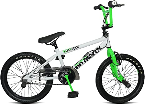Rooster 0 - Bicicleta BMX freestyle: Amazon.es: Deportes y aire libre