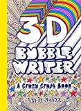 3D Bubble Writer: A Crazy Craft Book (Crazy Craft Books)