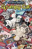 Grumpy Cat - FCBD 2016 Edition (Grumpy Cat And Pokey Vol. 2)
