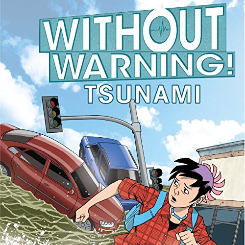 Without Warning! (Issues) (2 Book Series)