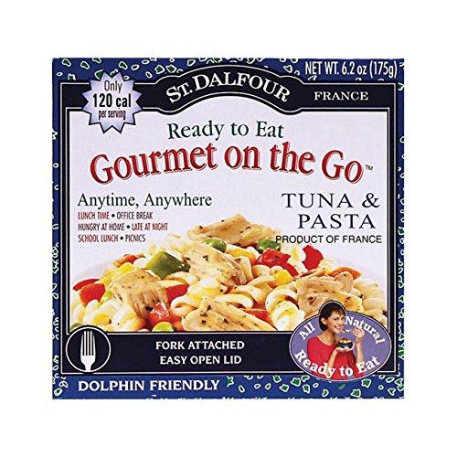 Gourmet Go Ready Tuna Pasta product image