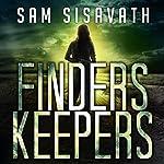 Finders/Keepers: An Allie Krycek Thriller, Book 3   Sam Sisavath