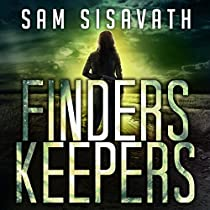 FINDERS/KEEPERS: AN ALLIE KRYCEK THRILLER, BOOK 3