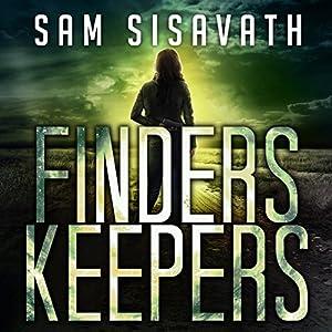 Finders/Keepers Audiobook