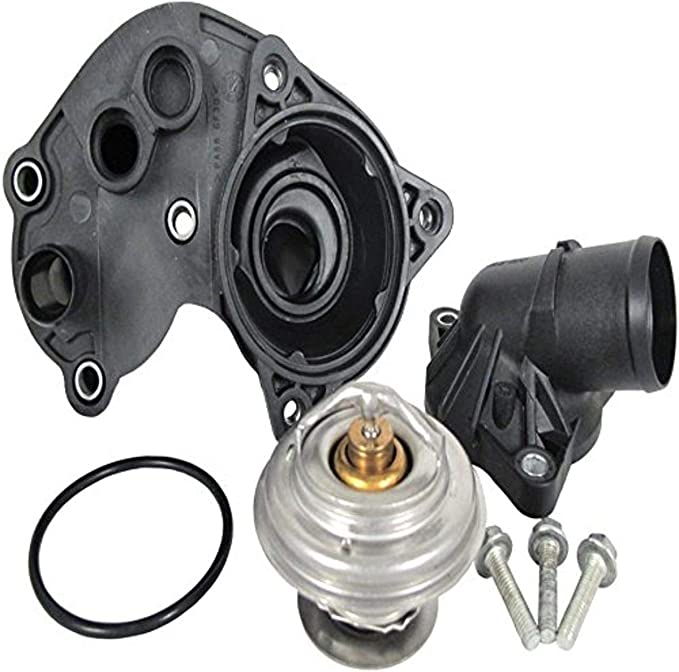 Stant 49522 Thermostat//Water Outlet Assembly XACTstat