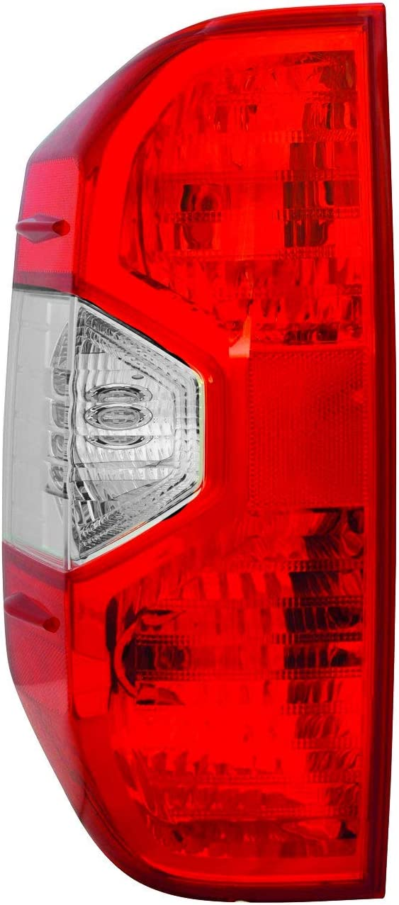 TO2801193 OE # 81560-0C103 Tail Light Assembly for 2014 2015 2016 2017 2018 Toyota Tundra Parts Link # TO2800193