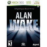 GAME ALAN WAKE - X360