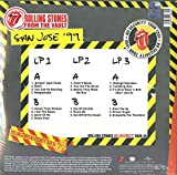 The Rolling Stones - From The Vault: No Security. San Jose 99