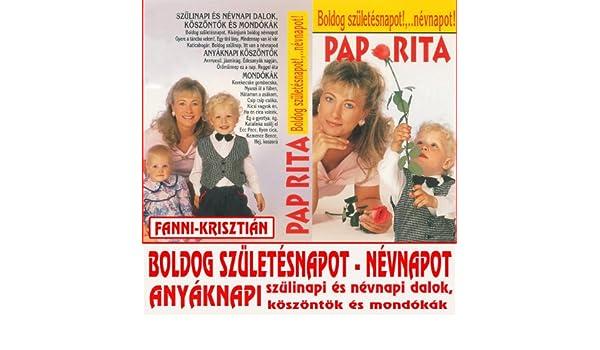 boldog szülinapot remix Katicabogár by Pap Rita on Amazon Music   Amazon.com boldog szülinapot remix