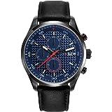 Esprit Herren-Armbanduhr Man ES108391004 Chronograph Quarz