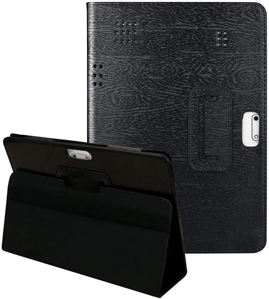 Universal Leather Stand Cover Case,for 10//10.1 Inch Android Tablet PC,Anti-dirts,Anti Anti-Shock Fingerprints Anti-Aging