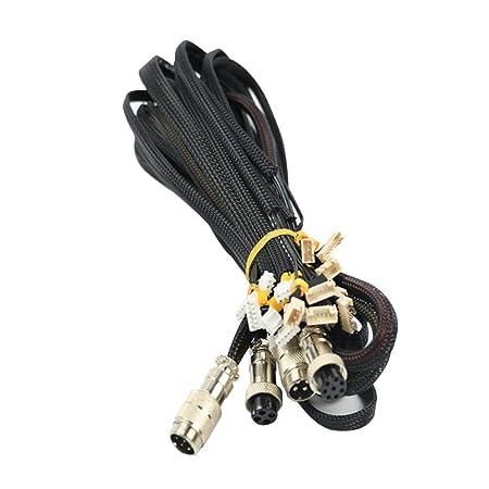 Cable de extensión de la Impresora 3D MXECO Cable de extensión de ...