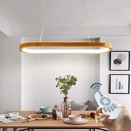 LED Hänge Energie Spar Leuchte Wohnraum Alu Glas Pendel Lampe höhen verstellbar