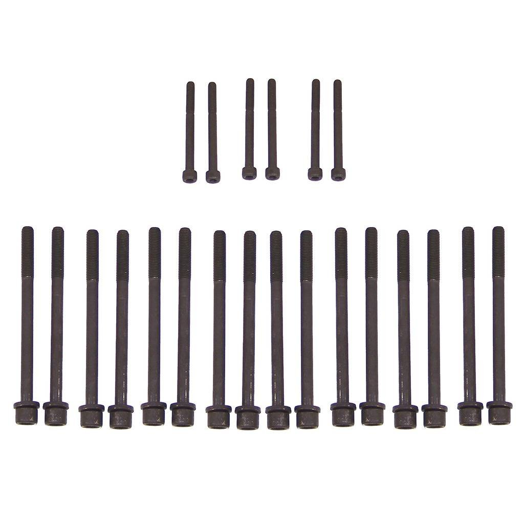 DNJ ENGINE COMPONENTS HBK350 Head Bolt Kit