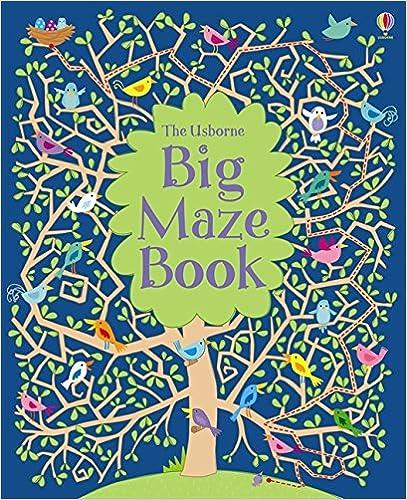 Big Maze Book Epub Descargar