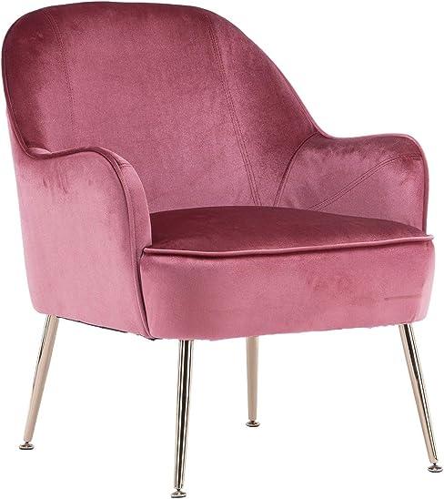 Merax Modern Accent Chair Armchair