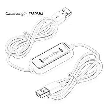 S Usb 2 0 Laptop Pc To Pc Online Data Link File
