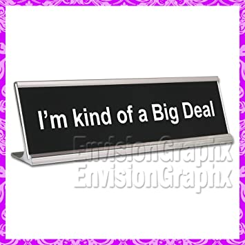 nameplates boss name desk copper plates funny nameplate pin plate