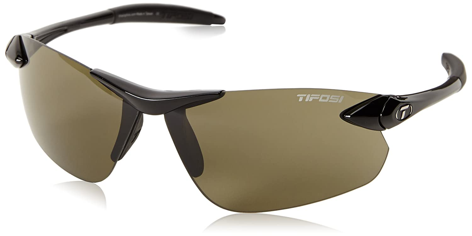 856efe7c16 Amazon.com  Tifosi Seek FC 0190400275 Wrap Sunglasses