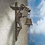Design Toscano Florentine Dragon Gothic Decor
