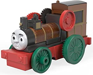 Thomas & Friends Fisher-Price Adventures, Theo The Experimental Engine