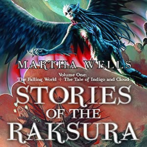 Stories of the Raksura, Book 1 Audiobook