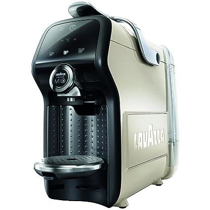 Lavazza Magia White Magia Creamy White A Modo Mio máquina de café espresso automática Depósito 0