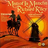 Man of La Mancha/ Richard Kiley As Don Quixote Singing & Narrating