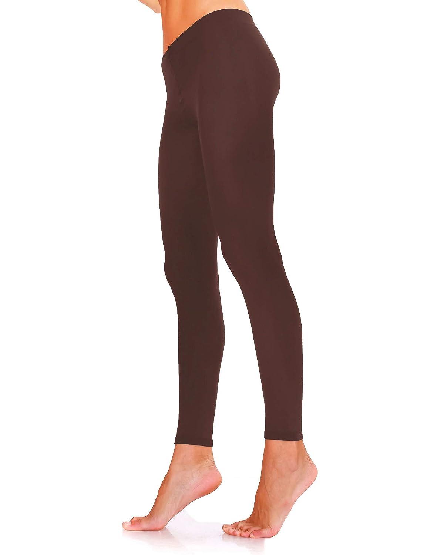 AMORETU Femmes Collant Legging minceur Opaque sculptant gainant e3005b88348c