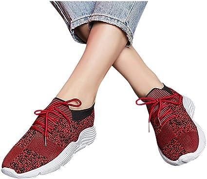 Zapatillas Deportivas de Mujer Running Zapatos para Correr ...