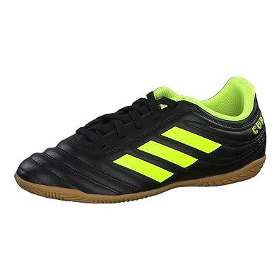 Adidas Unisex Kinder Copa 19 4 In J Fussballschuhe Amazon De