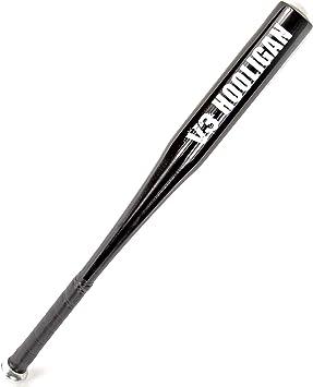 YZLSM 20 Zoll Aluminium-Baseballschl/äger Comfort Bat Schwarz Baseballschl/äger aus Aluminium Baseball