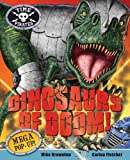 Dinosaurs of Doom!, Mike Brownlow, 0230741797